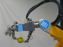 robot upc